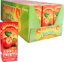 Fruktdryck Äpple 27-pack - 20% rabatt