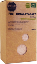 Himalayasalt Rosa Finmalet - 37% rabatt