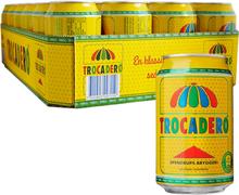 Trocadero 24-pack - 38% rabatt