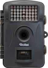 Rollei WK10 Viltkamera 5 Megapixel ljudinspelning Svart