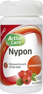 Kosttillskott Nypon - 63% rabatt