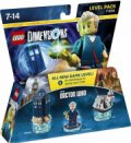 Lego Dimensions - Doktoren Level Pack - Gucca