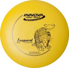 Innova Dx Line Frisbeegolf DX LEOPARD