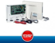 Control Unit FTC5 PAC-IF061B-E for Ecodan Packaged and Split Heat Pump Systems
