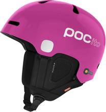 Poc Pocito Fornix Laskettelukypärät FLOURESCENT PINK