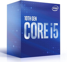 Processor Intel Core™ i5-10500 4.50 GHz 12 MB