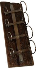Sigtuna Rustik - vinhållare (retro vintage)