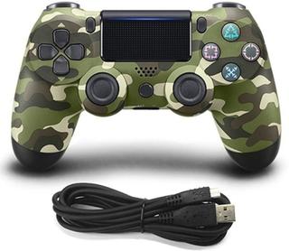 Håndkontroll med ledning Sony Playstation 4 / PS4