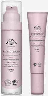 Rudolph Care ANTI-STRESS SAMPAK Anti-stress Facial Cream +Eye Cream
