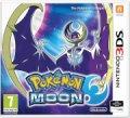 Pokemon Moon - Nintendo 3DS - Gucca