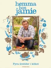 Övriga Hjemme hos Jamie, Jamie Oliver