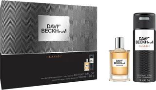 Classic Gift Set, David Beckham Gift Set Herr