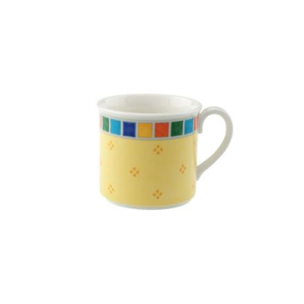 Villeroy & Boch - Twist Alea Limone Espressokop, 0,10l