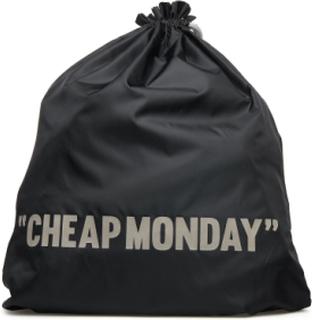 Rapid Gym Bag Cheap Review Rygsæk Taske Sort Cheap Monday
