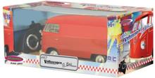 - VW T1 Transporter
