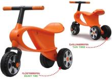 Balance Bike Orange