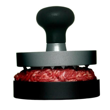 Sagaform - BBQ Burgerpresse