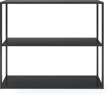 Decotique - Sidebord Marvelous Sort, 90x75 cm