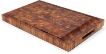 Skagerak - Skagerak Skærebræt 35x56cm, Teaktræ
