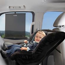 Munchkin Solskydd för bil Brica Smart Shade