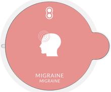 AROMACARE Kapseli 3-Pack Migraine