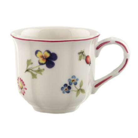 Villeroy & Boch - Petite Fleur Espressokop, 0,10l