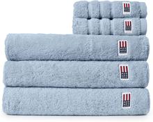 Lexington - Original Håndklæde 70x130cm, Chambray Blue