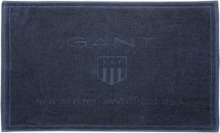 Gant Home - Gant Home Bademåtte 80x50cm, Sateen Blue