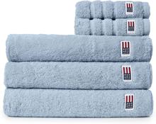 Lexington - Original Håndklæde 100x150cm, Chambray Blue