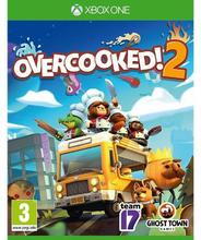 Overcooked 2 /Xbox One