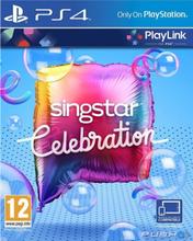 Singstar Celebration /PlayStation 4