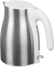 Vedenkeitin NORDIC HOME CULTURE God Morgon kettle 1.7l stain - Ruostumaton teräs - 2200 W