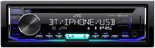 KD R992BT - Bilradio - Svart