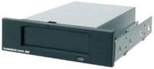 Tandberg RDX QuikStor - Andet - USB 3.0 - Sort
