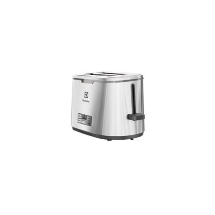 Electrolux - Brødrister Model EAT7800, Rustfrit Stål