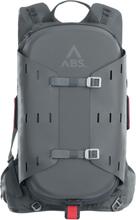 ABS A.Light Base Unit small without Activation Unit S/M, slate 2020 Lavinerygsække