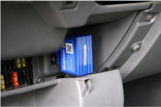 MOBILSCAN OBD ANDROID