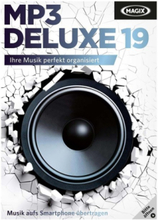 MP3 Deluxe - Angielski Licencja elektroniczna