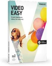 Video Easy - Angielski Licencja elektroniczna