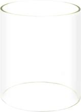 vidaXL Glascylinder till varmkorvsvärmare 200x240 mm