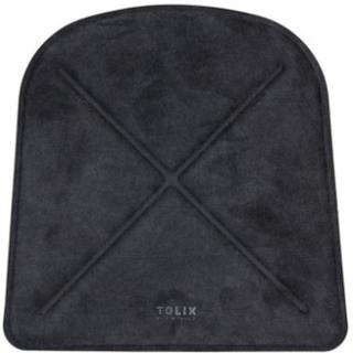 Tolix - Flex Stolpute A, Anthracite