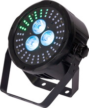 Ibiza FX2 LED Spot