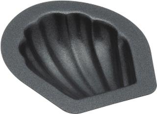 Kitchen Craft - Kitchen Craft Mini Bageform 50mm, Muslingeskal