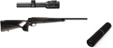 Blaser R8 Professional Success Paket