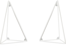 Maze - Pythagoras Konsoll 2-pk, Hvit