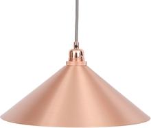 Frama - Cone Lampeskærm Medium, Kobber