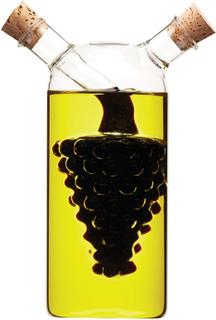 Kitchen Craft - World Of Flavours Olje & Eddik Karaffel 30cl/ 5cl