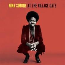 Nina Simone - At The Village Gate 180g LP (Blue)