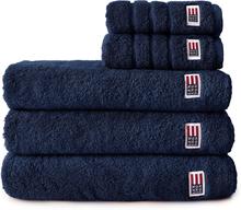 Lexington - Original Håndklæde 50x70cm, Navy