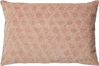 Lene Bjerre - Edita Pude 60x40cm, Rose Dust